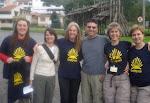 CURITIGRINOS- Grupo de Caminhadas