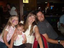 Tes, Ayla, Beck and Ben