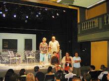 TeatroStageFest Nueva York
