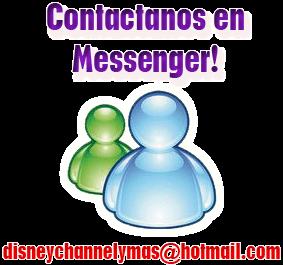 Contactanos en MSN!