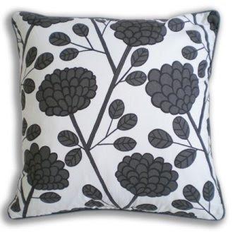 Knitting Pattern Central Pillows : Dk cable pillow cover pattern - JonahHerringtons blog