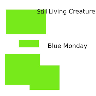 Still Living Creature - Blue Monday (2008)
