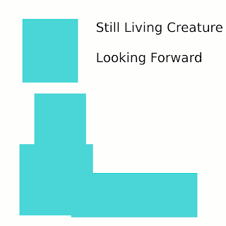 Still Living Creature - Looking Forward (2009)