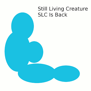 Still Living Creature - SLC Is Back (2010)