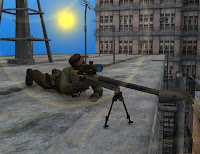 sniper, military, soldier 3d model, free download, 3ds, 3d studio max, cg,