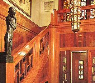 Jhkijker van buuren museum binnen - Trend deco huis ...