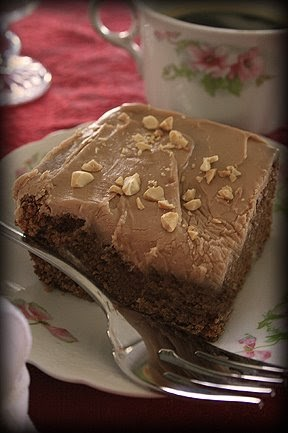 Wsoapp Fall Winter Recipes Milky Way Cake
