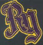 RYCI Crest 1968