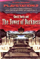 CHUCK FARRIS AND THE TOWER OF DARKNESS