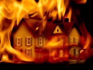 25 Tips Menghadapi dan Mencegah Kebakaran di Rumah Anda - www.iniunik.web.id