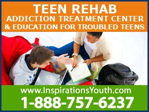 Teen Addiction Treatment - Teen Drug Rehab: BACK TO SCHOOL, TROUBLED ...