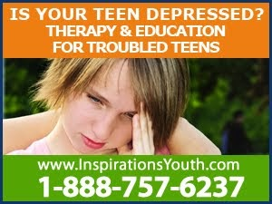 Teen behavior is your teens