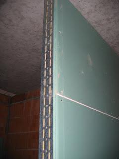 Duschabtrennung trockenbau  H)AUSBAU: Trockenbau, die dritte