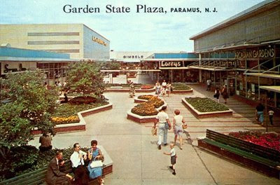 Mark Oberndorf Fine Art Garden State Plaza Paramus New Jersey