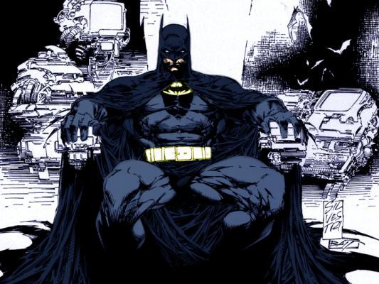 The Show Me GAAAAAAAAAAAAAAME!!! - Página 4 Batman-tocho