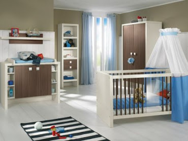 #5 Unbelievable Baby Room Boy Ideas