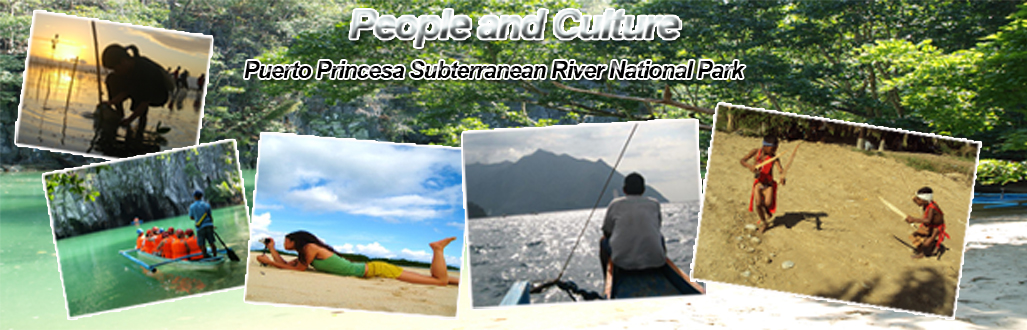 Puerto Princesa Subterranean River National Park: People and Culture
