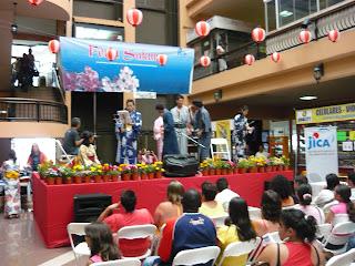 Feria Sakura 2009 (resumen) P1020070