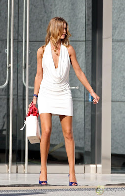 Rosie Huntington-Whiteley Transformers 3