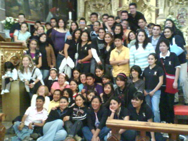 XXIII Aniversario Jufra San Martin