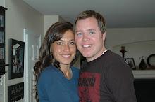 Jamie and Caro
