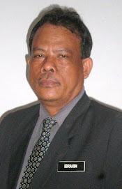 GURU BESAR SK LABONG