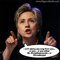 US Secretary of State Hillary Clintonannounced in Thailand on Wednesday ...