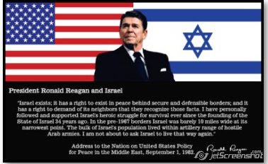 Israel matzav the man who made the gop pro israel