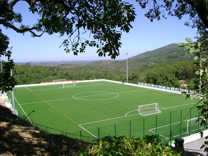CAMPO DE FUTEBOL DA J.D. MONCHIQUENSE
