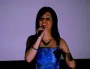 O fado na voz de Adriana marques. Clique em cima da imagem!