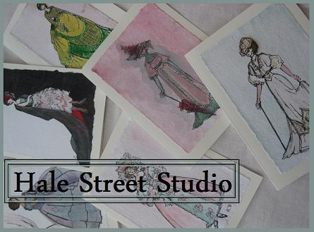 Hale Street Studio