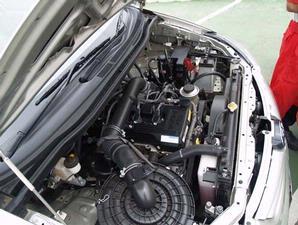 Konsumsi Bensin Toyota Inova Terbaru