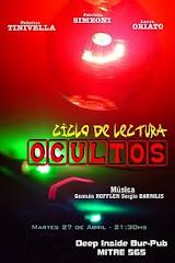 OCULTOS 20