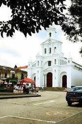 Municipio de Marinilla