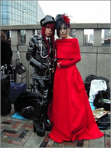 The Japanese Futuristic Style Marika Barbie