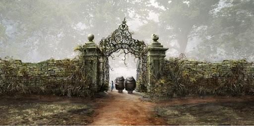 «Alice in Wonderland»