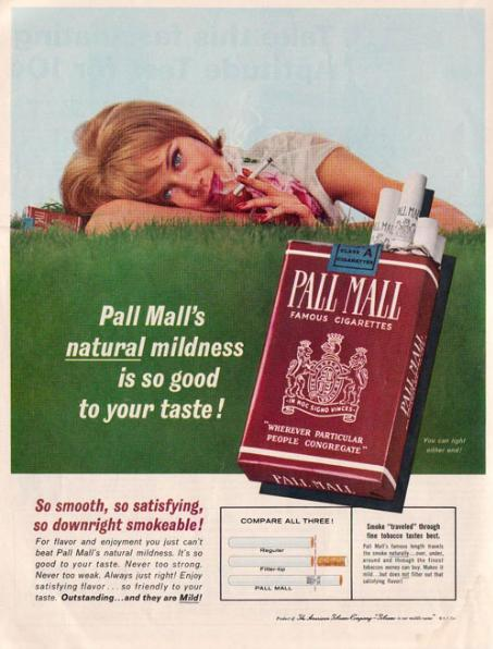 Pall Mall by WOW Barbie