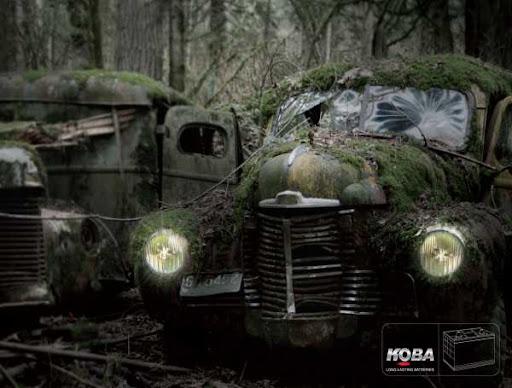 Accumulators Koba work even after death of cars
