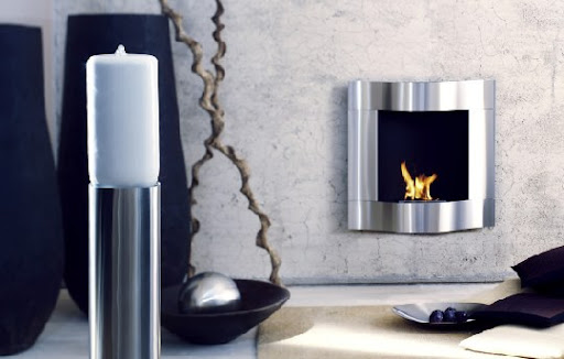 Stainless steel — for those who prefers reliability