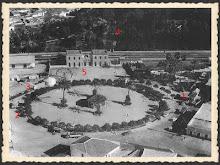 Plaza del Arenal años 60, 2ª.