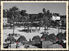 Plaza del Arenal años 60, 3ª.