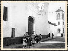 Calle Romera (circa 1960)