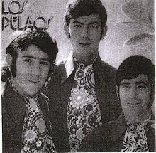 José Claro Reina (Pepe Gili) 1.