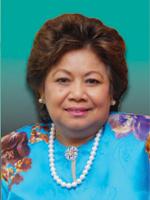 Kaitan F.L.O.M Melalui Datuk Azizah dengan Rosmah dan PERMATA ! - azizah