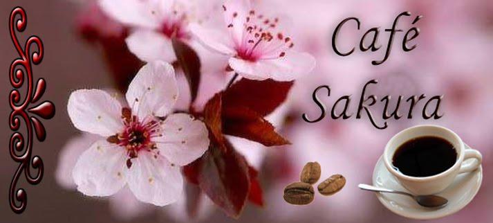 Café Sakura