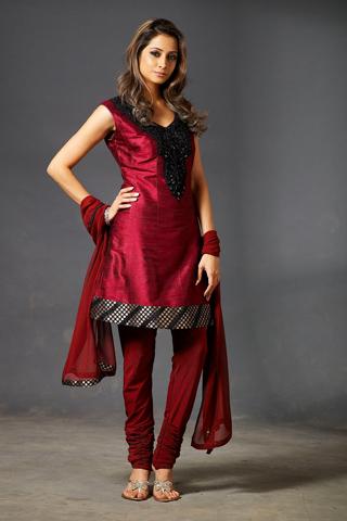 Dress Design Patterns on Latest Shalwar Kameez Fashion Ideas