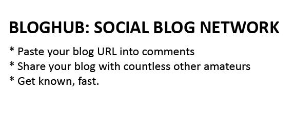BlogHub Social Network