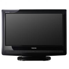 LCD TV TOSHIBA 26AV600E