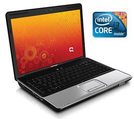 HP CompaQ CQ41-224 TU
