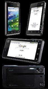 Motorola XT710
